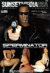 Película porno Sperminator / Terminator  Parodia xXx Español XXX Gratis