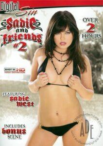 Película porno Sadie & Friends 2 (2008) XXX Gratis
