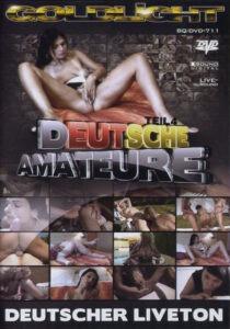 Película porno Deutsche Amateure 4 (2012) XXX Gratis