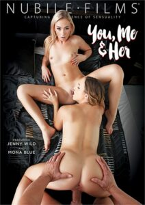 You, Me & Her (2021)