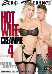 Película porno Hot Wife Creampie 4 (2021) XXX Gratis