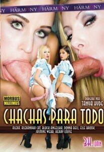 Película porno Chachas para todo XXX Gratis