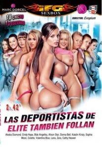 Película porno Las deportistas de élite también follan/El fitness y los pantaloncitos… XXX Gratis
