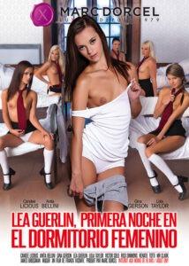 Película porno Lea Guerlin primera noche en el dormitorio femenino XXX Gratis