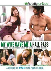 Película porno My Wife Gave Me A Hall Pass (2021) XXX Gratis