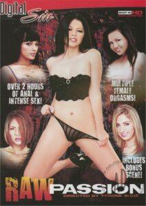 Película porno Raw Passion (2008) XXX Gratis
