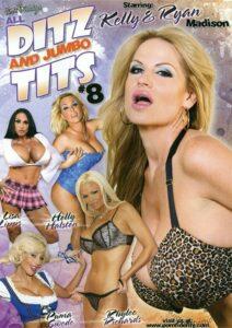Película porno All Ditz and Jumbo Tits 8 (2008) XXX Gratis