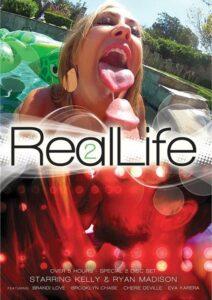 Película porno Real Life Part 2 (2014) XXX Gratis