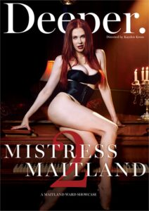 Película porno Mistress Maitland 2 (2021) XXX Gratis
