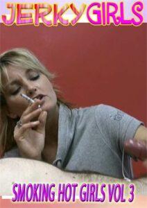 Película porno Smoking Hot Girls 3 (2020) XXX Gratis