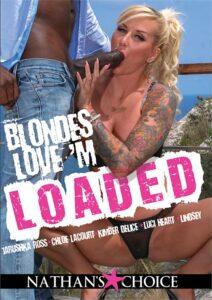 Película porno Blondes Love'M Loaded (2020) XXX Gratis