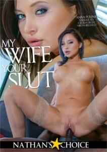 Película porno My Wife Your Slut (2020) XXX Gratis