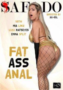 Película porno Fat Ass Anal (2019) XXX Gratis
