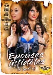 Película porno Epouses Infideles Le Best Of (2021) XXX Gratis