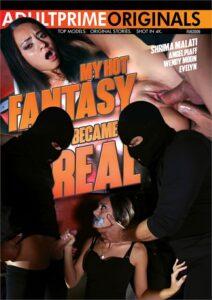 Película porno My Hot Fantasy Became Real (2021) XXX Gratis