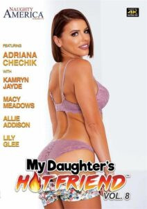 Película porno My Daughter's Hot Friend 8 (2021) XXX Gratis