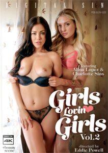 Película porno Girls Lovin Girls 2 (2021) XXX Gratis